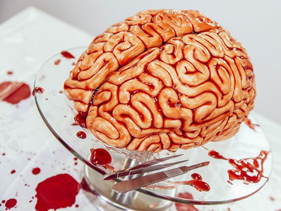 Cerebro Red Velvet - Masiá Ciscar