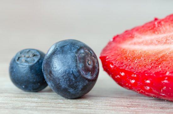 ¿Conoces las propiedades adelgazantes de los frutos rojos? - Masiá Ciscar