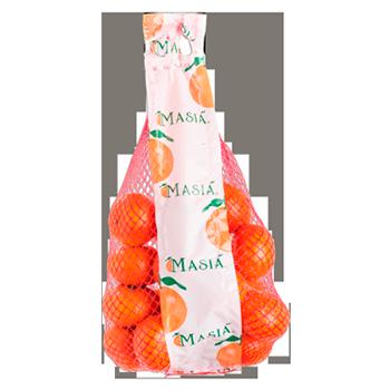 Clementinas - Masiá Ciscar