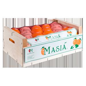 Naranjas - Masiá Ciscar
