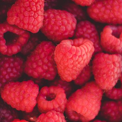 Raspberries - Masiá Ciscar