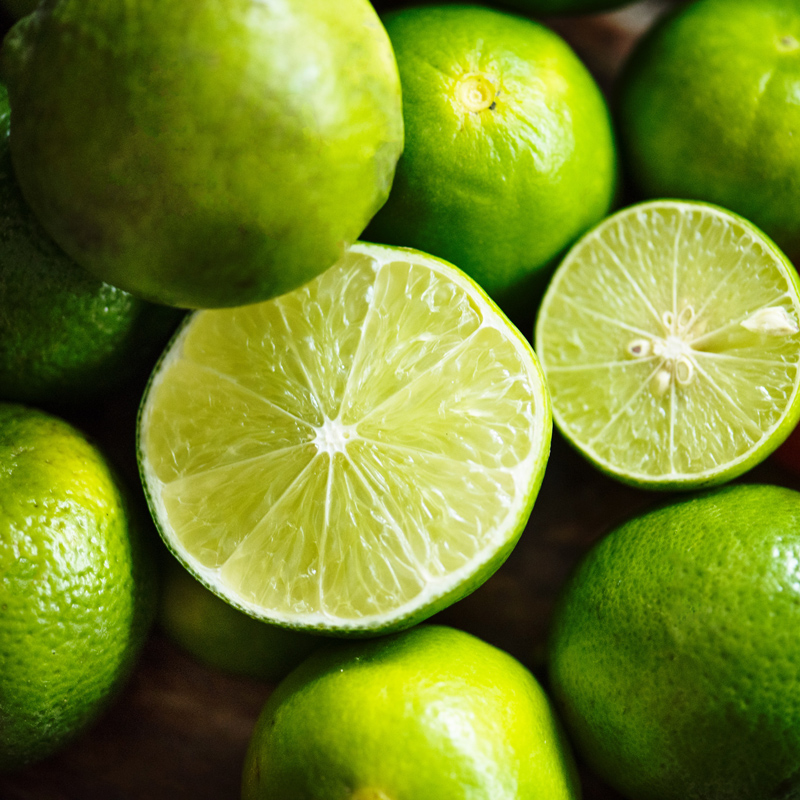 Limes - Masiá Ciscar