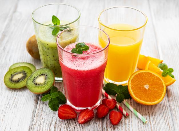 Cómo lograr seguir una dieta depurativa con fruta - Masiá Ciscar