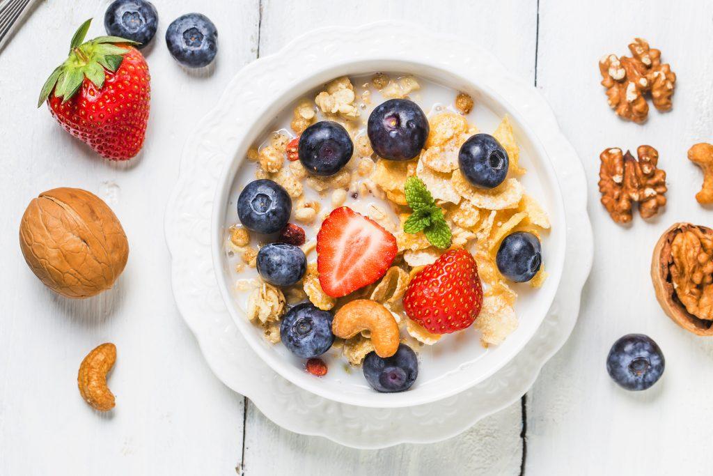 Los 5 beneficios de desayunar berries que no conocías - Masiá Ciscar