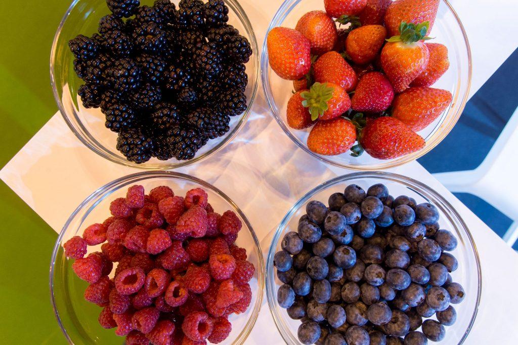 ¿Por qué los frutos rojos son antioxidantes? ¡Descubre el secreto de las berries! - Masiá Ciscar