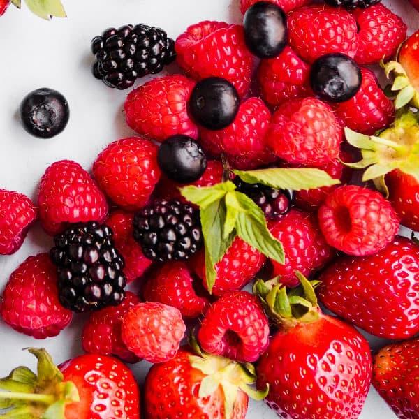 Berries - Masiá Ciscar