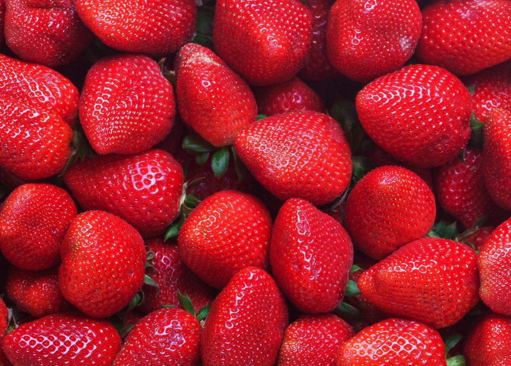 Curiosidades sobre las fresas que van a dejarte fascinado - Masiá Ciscar