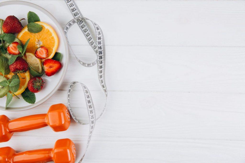 Razones para bajar de peso comiendo fresas y… ¡sentirse más sano! - Masiá Ciscar
