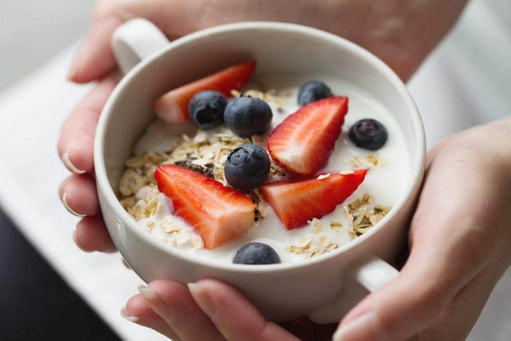 Por qué las berries son un superalimento que merece la pena introducir en nuestra dieta - Masiá Ciscar