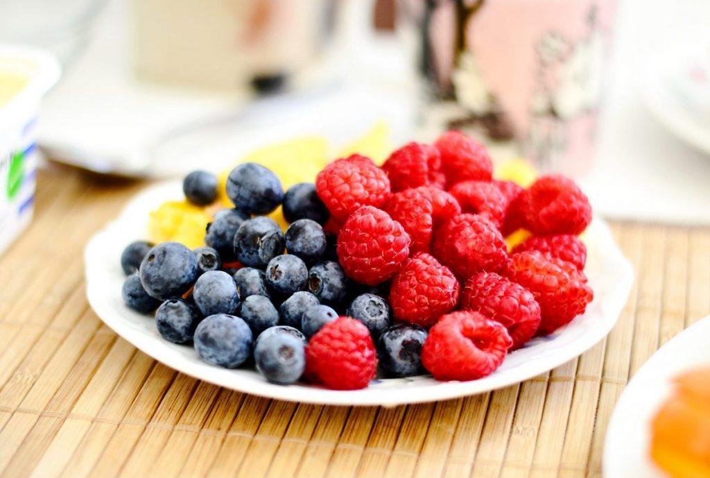 Consume berries detox después del verano para sentirte mejor - Masiá Ciscar
